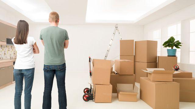 Vol, perte et détérioration : Comment être dédommagé lors d'un déménagement ?