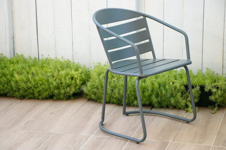 Comment choisir la chaise en métal idéale ?